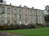 chateau de saint martin